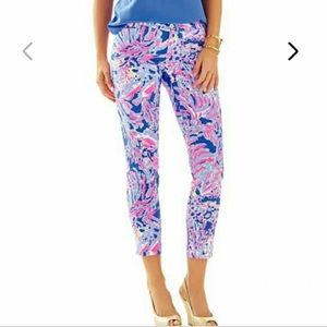 Lilly Pulitzer Kelley pants